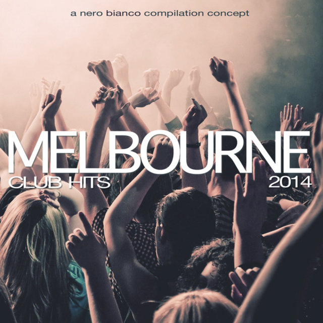 Melbourne Club Hits 2014