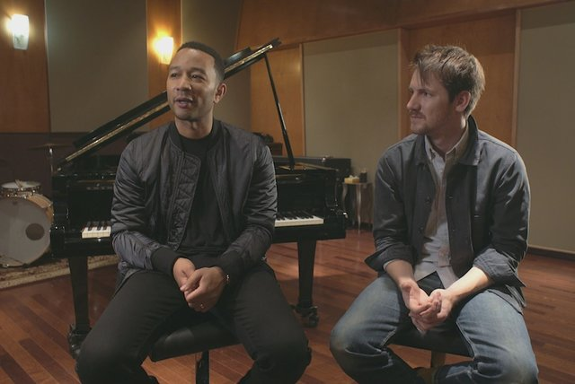 DARKNESS AND LIGHT: A Conversation with John Legend and Blake Mills