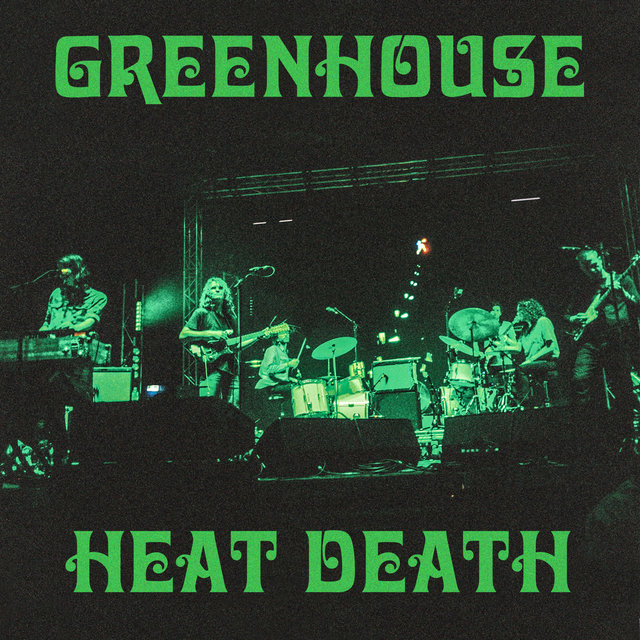 Greenhouse Heat Death
