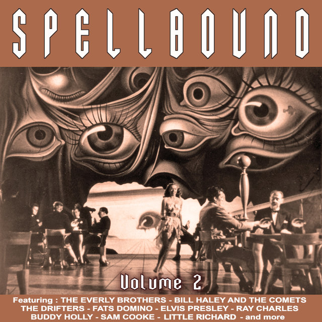 Spellbound - Vol 2