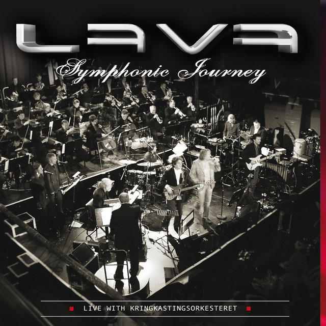 Symphonic Journey with Kringkastingsorkesteret (Live at Rockefeller Music Hall, Oslo / 2007)