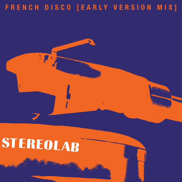 French Disco [Early Version Mix]