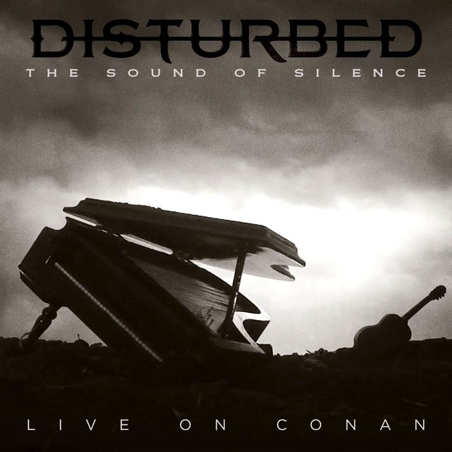 The Sound of Silence (Live on CONAN)