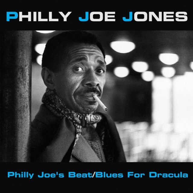 Philly Joe's Beat / Blues for Dracula