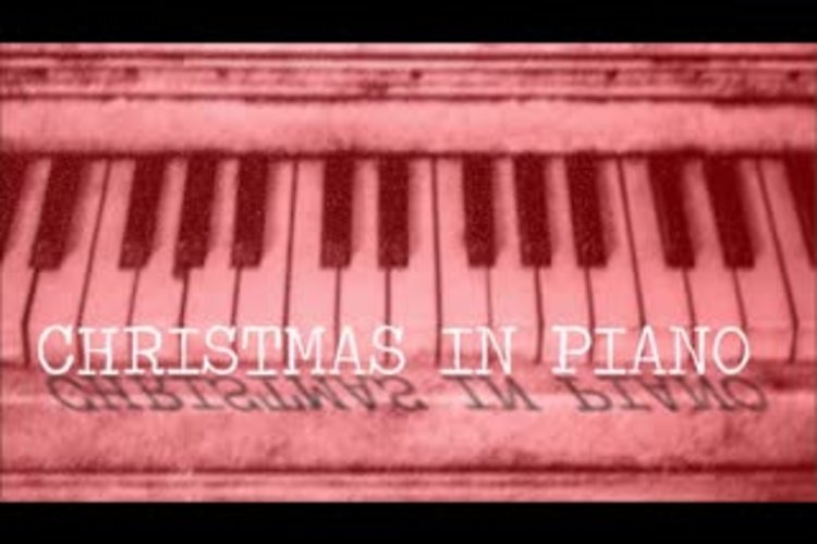Various artist - Christmas in piano - traditional Christmas music - relaxing christmas playlist