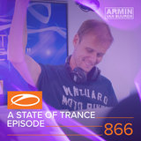 Find The Way (ASOT 866)
