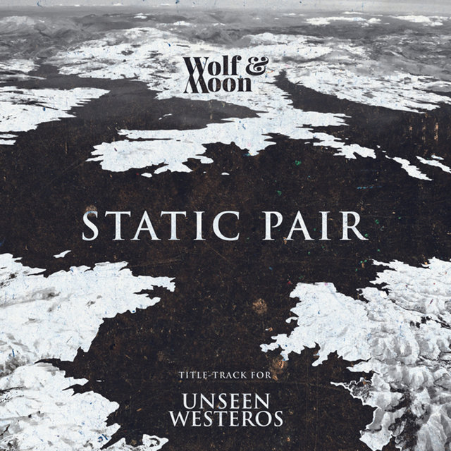 Static Pair (Title Track for