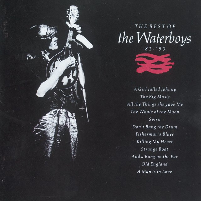 The Best of The Waterboys (1981-1990)