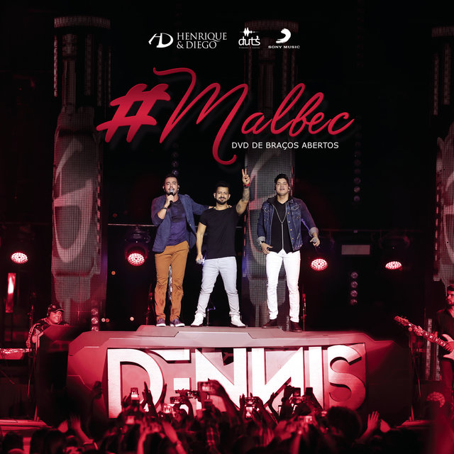 Malbec (Part. Dennis Dj) (Ao Vivo)