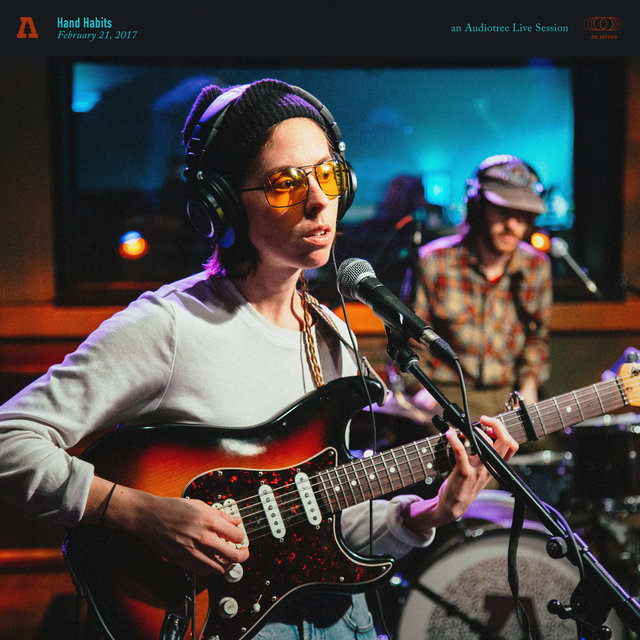 Hand Habits on Audiotree Live