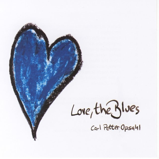 Love, The Blues