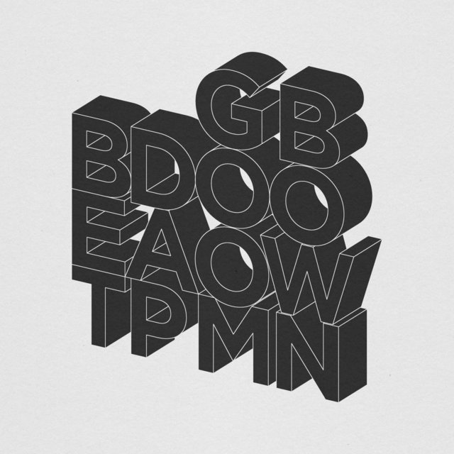 Bet Dap Goom Bown - Single