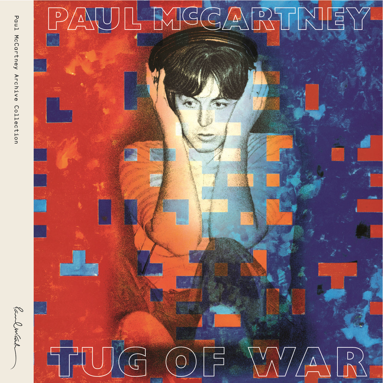 Tug Of War (Deluxe Edition)