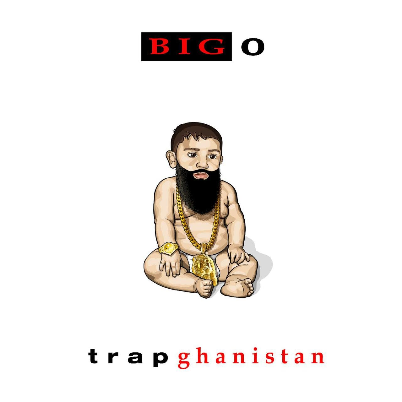 Trapghanistan
