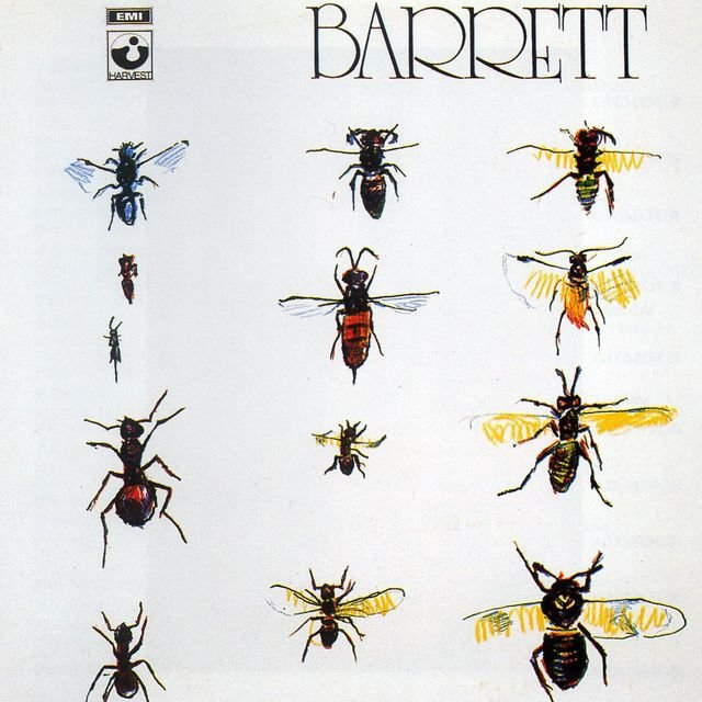 Barrett (Deluxe Version)
