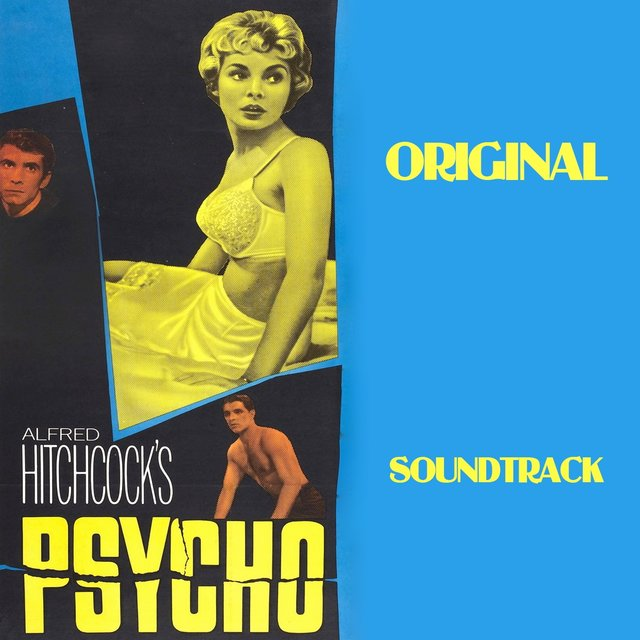 Psycho Medley: Prelude / The City / Marion / Marion and Sam / Temptation / Flight / Patrol Car / Car Lot / The Package / Rainstorm / Hotel Room / The Window / The Parlor / Madhouse / Peephole / Bathroom / The Murder / The Body / The Office / The Curtain /