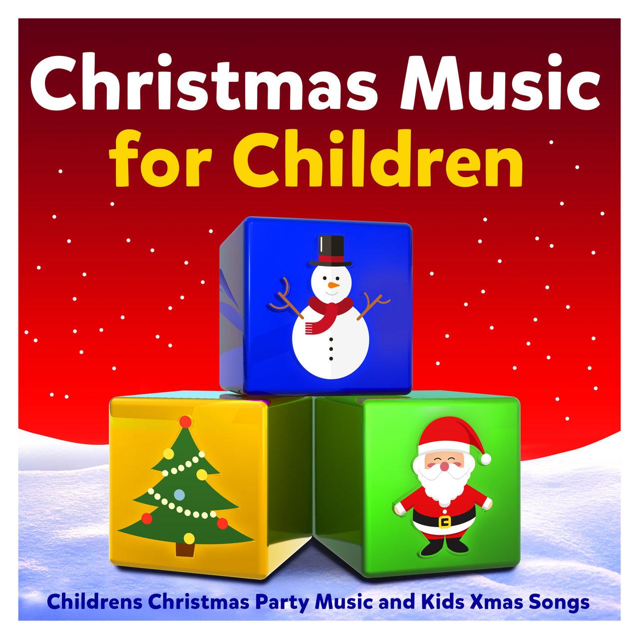 TIDAL: Listen to Christmas Music for Children - Childrens Christmas ...