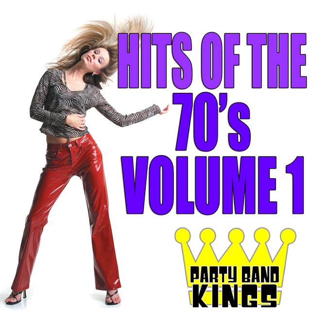 Hits Of The 70s Volume 1
