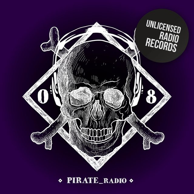 Pirate Radio Vol.8