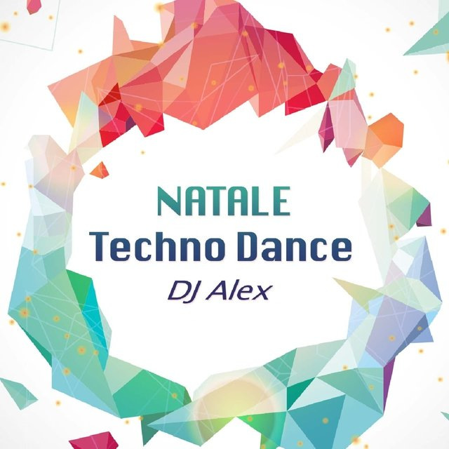 Natale Techno Dance