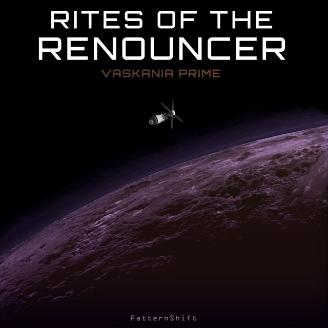 Rites of the Renouncer