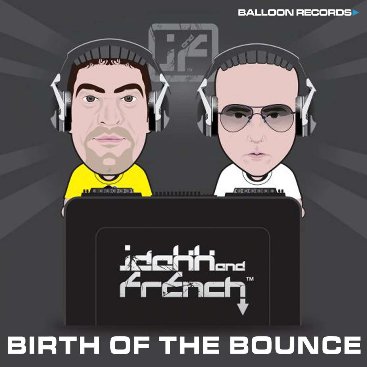 Birth of the Bounce