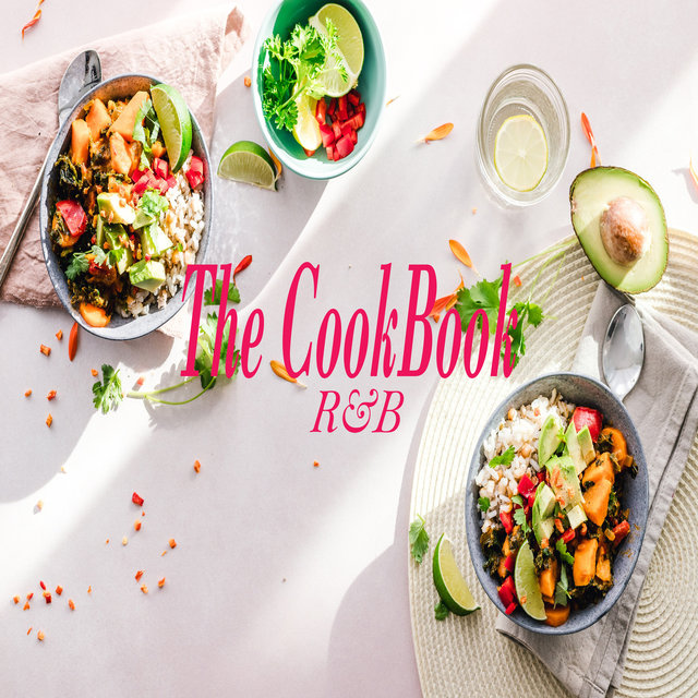 The Cookbook R&B