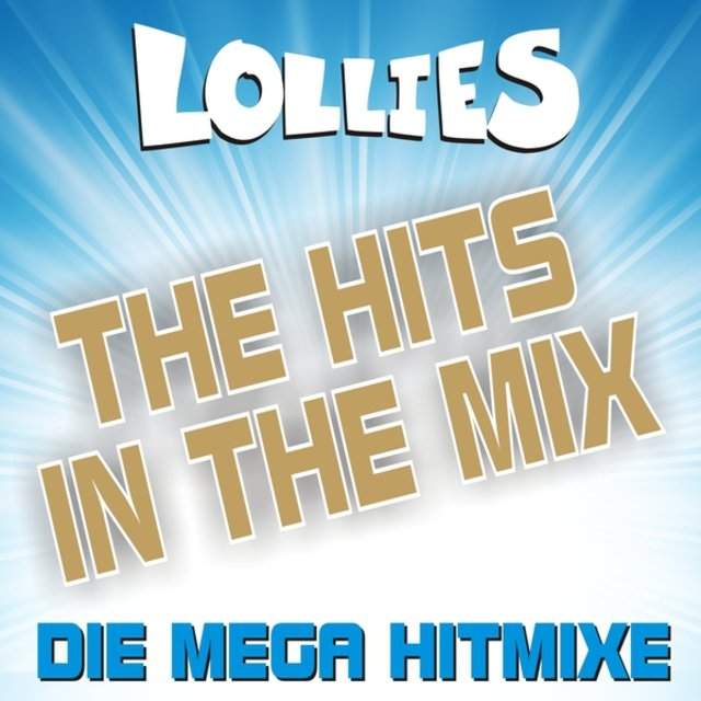 The Hits In The Mix! Die Mega Hitmixe
