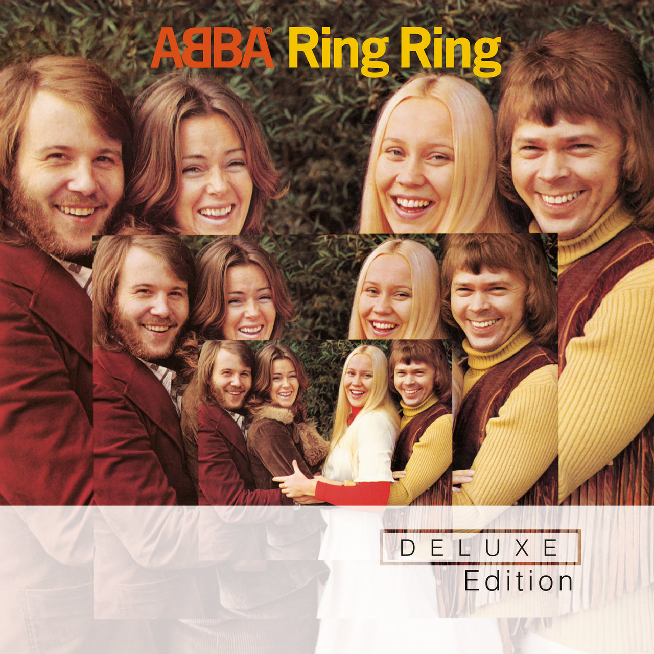 Ring Ring (Deluxe Edition)