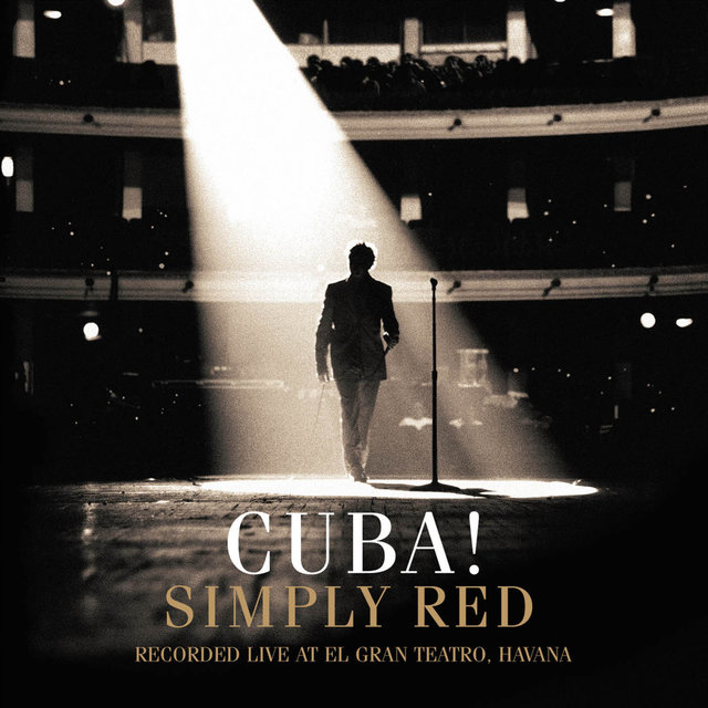 Cuba! (Recorded Live at El Gran Teatro, Havana)