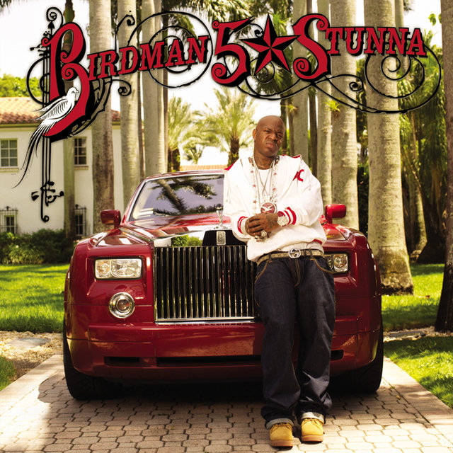 5 * Stunna (Limited Edition Edited)