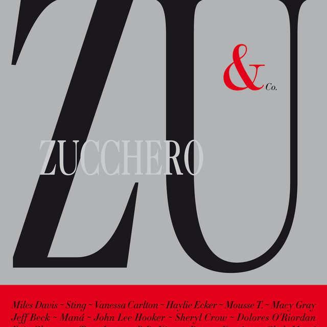 ZU & Co. -The Ultimate Duets Collection