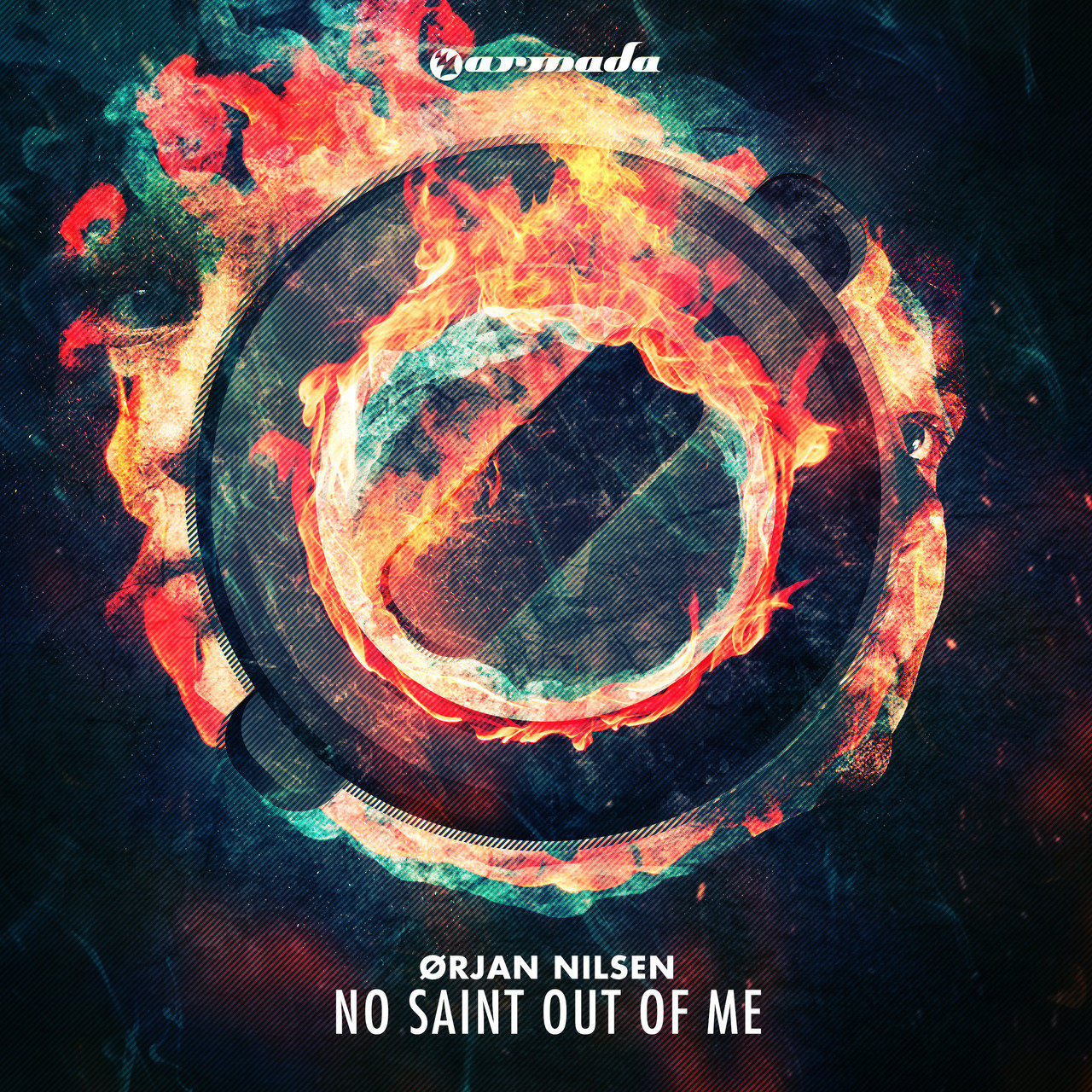 No Saint Out Of Me (Extended Versions)