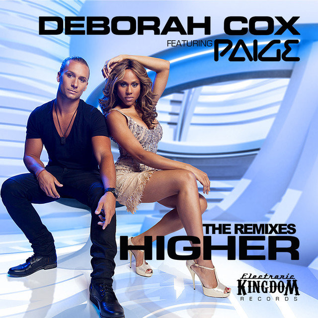 Higher (feat. Paige)