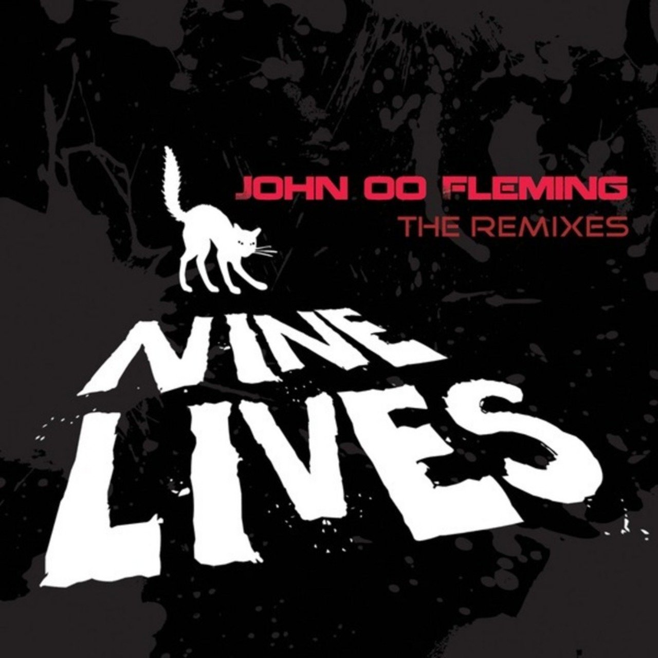 Nine Lives - Remixes EP