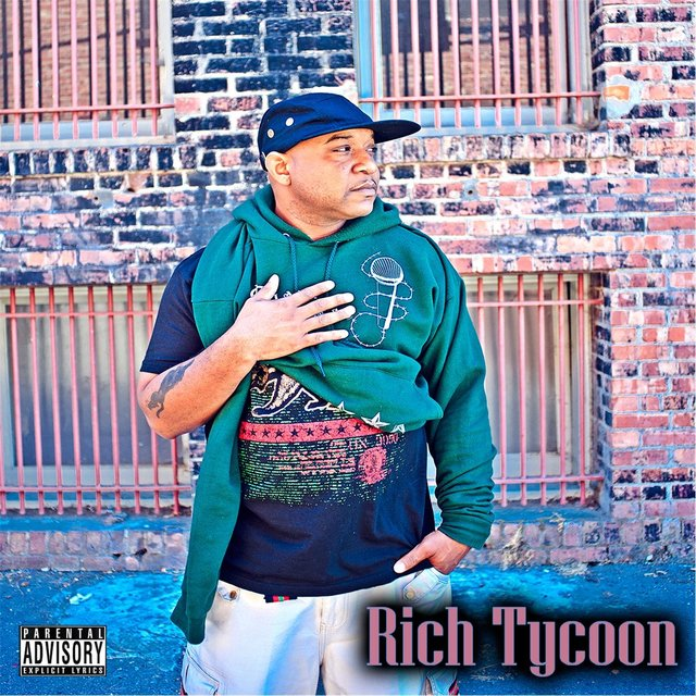 Rich Tycoon