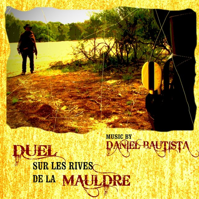 Duel Sur Les Rives de la Mauldre Original Soundtrack