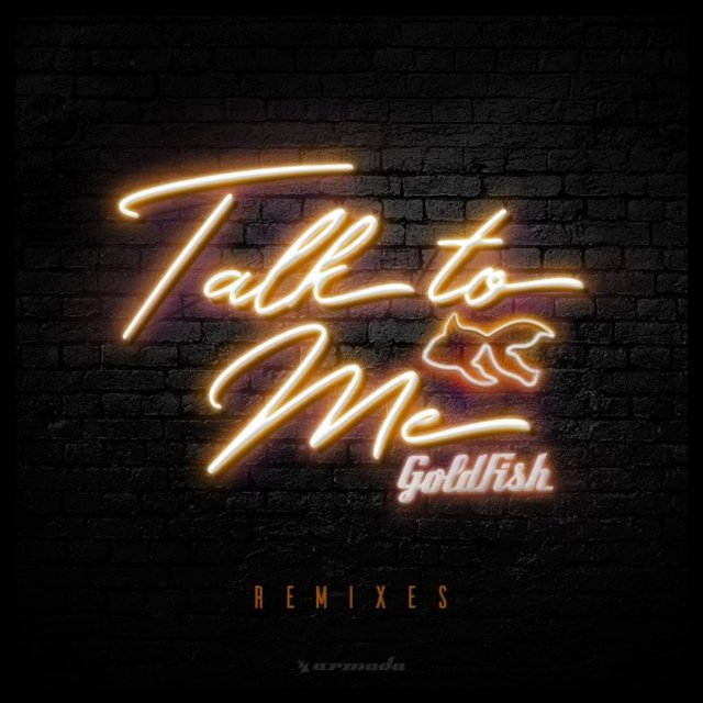 Talk to Me (Remixes)