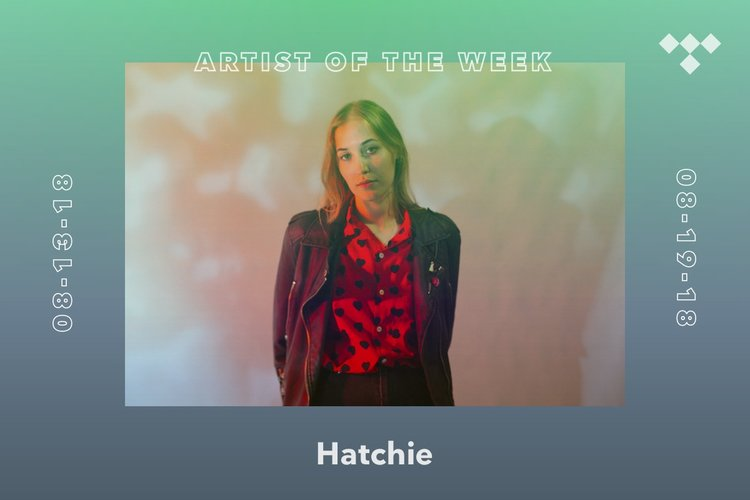 Hatchie: Tour Songs