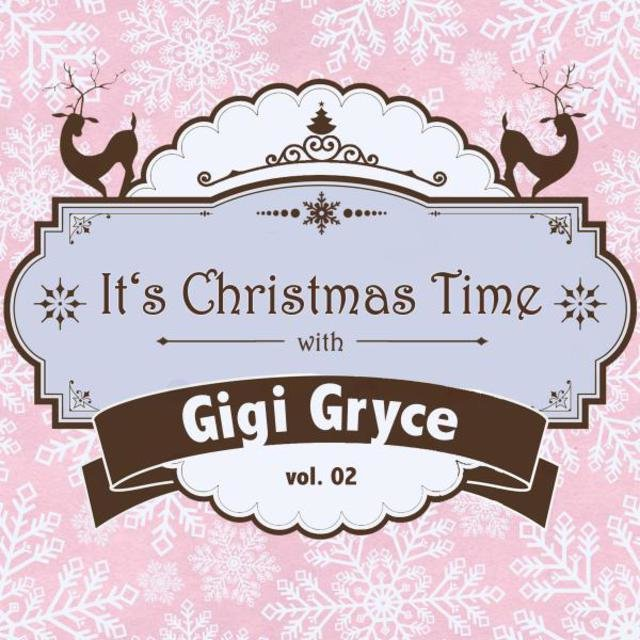 It's Christmas Time with Gigi Gryce, Vol. 02