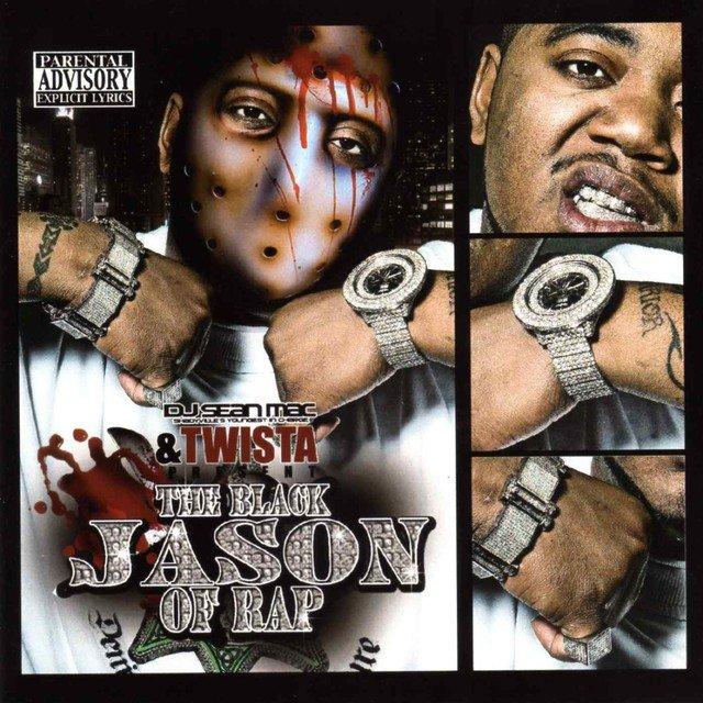 The Black Jason Of Rap