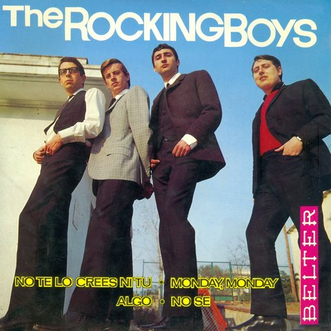 The Rocking Boys