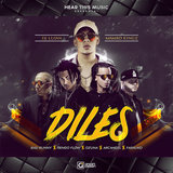 Diles (feat. Arcangel, Nengo Flow, Dj Luian & Mambo Kings)