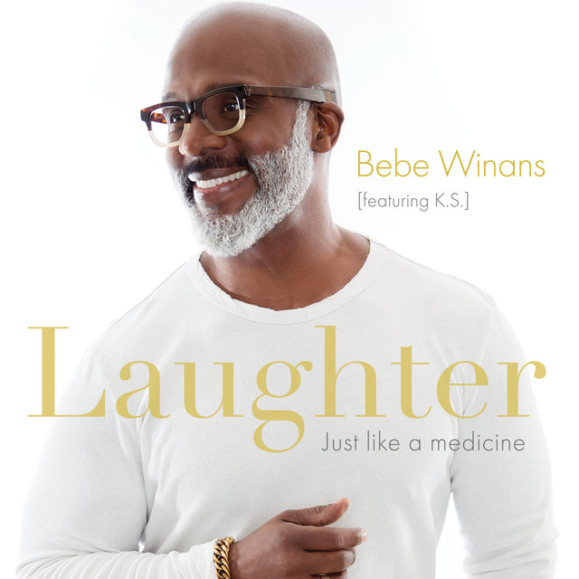Laughter Just Like A Medicine (Radio Verison)