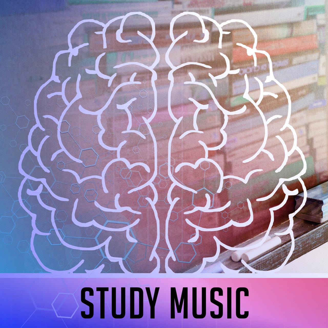 Study Music – Brain Power, Deep Focus, Exam Music, Nature