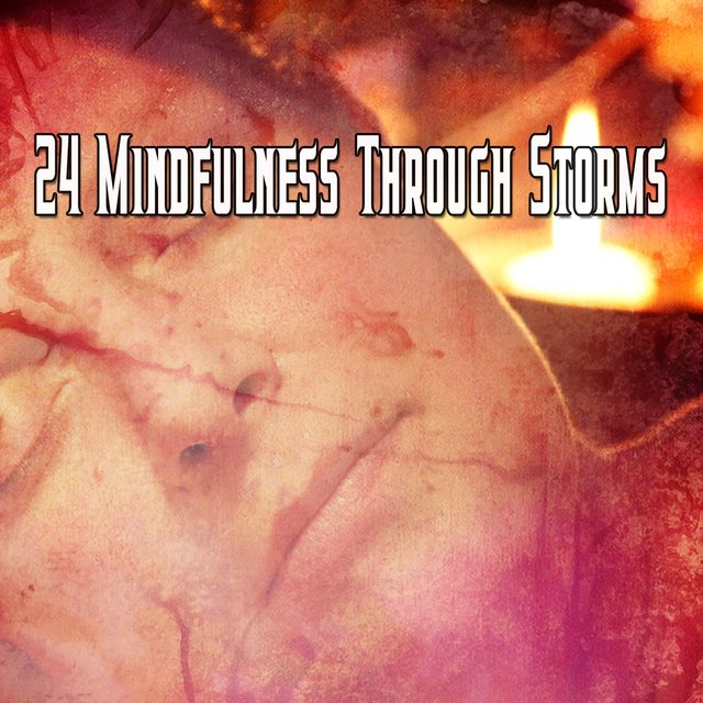 24 Mindfulness Through Storms
