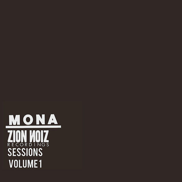 ZionnoiZ Recordings Sessions, Vol. 1