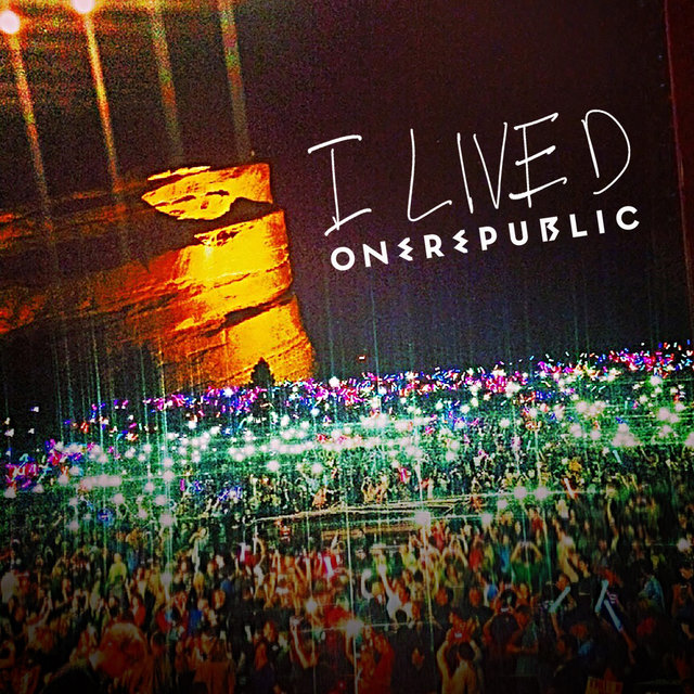 I Lived (Remix EP)