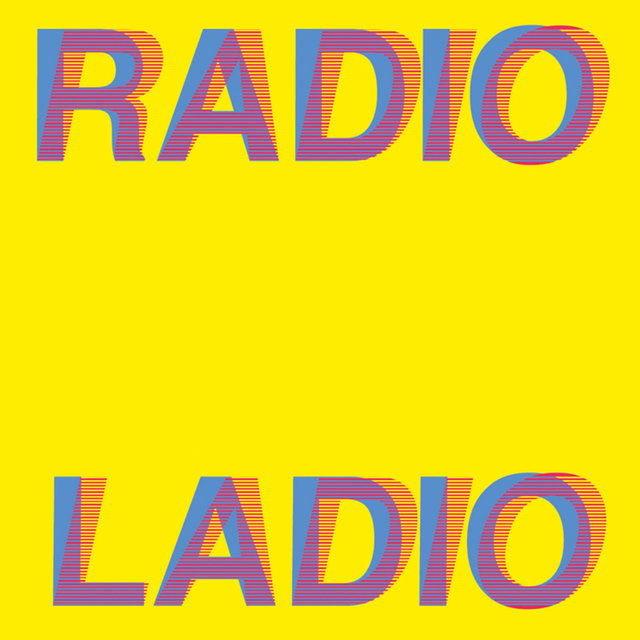 Radio Ladio (Remixes)