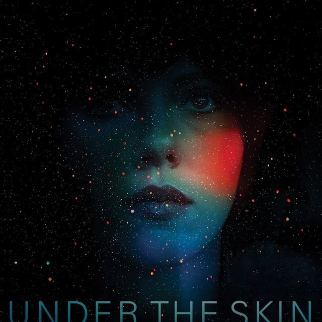 Under The Skin (Original Motion Picture Soundtrack)